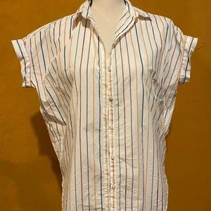 Madewell top size s